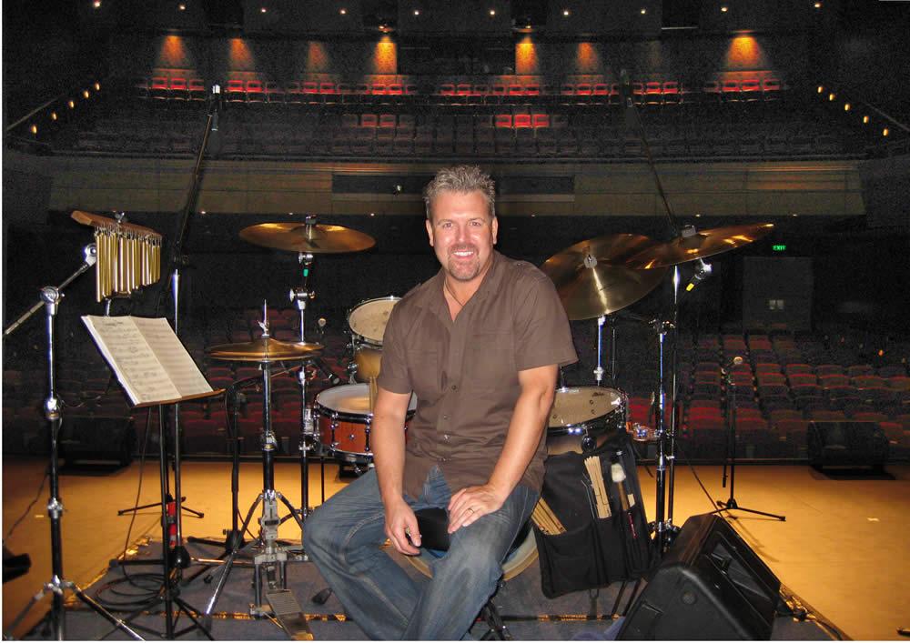 The Platters Australian Tour – 2009