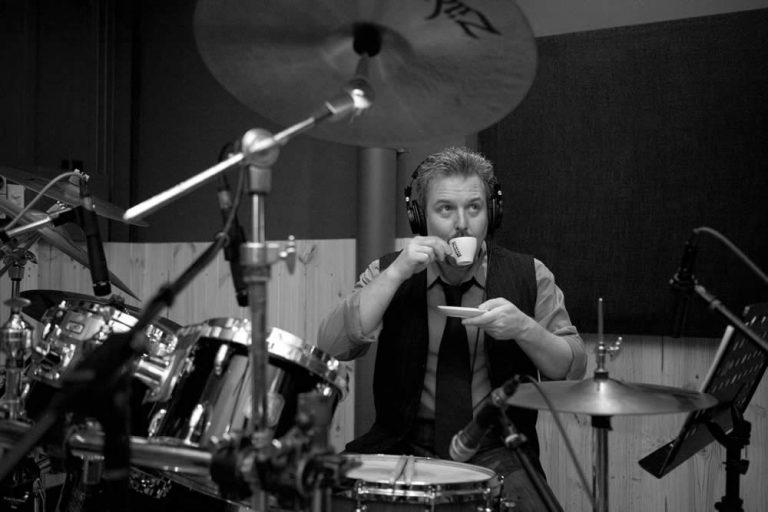 Soundbaker Studios WA 2009