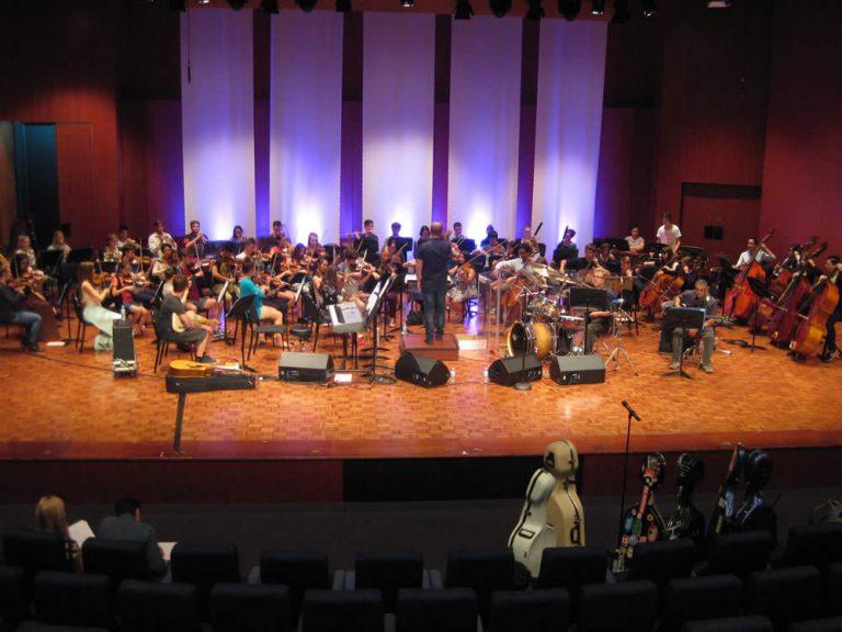Lucy Durak Rehearsals – WA 2015