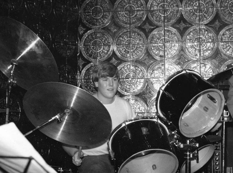 'Pontins' – Blackpool, UK 1983