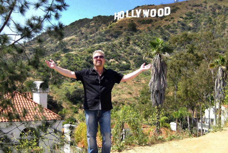 Hollywood - USA 2017