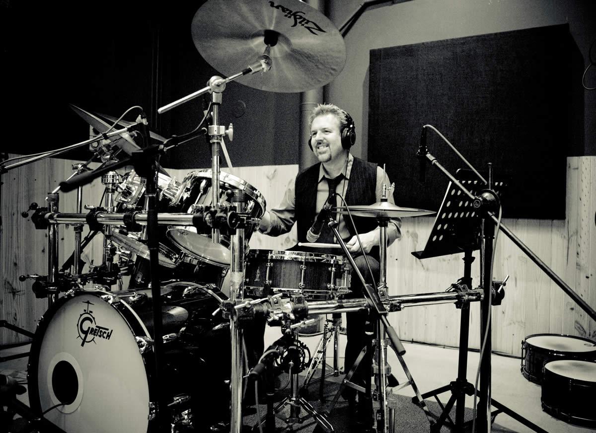 Soundbaker Studios - WA 2009