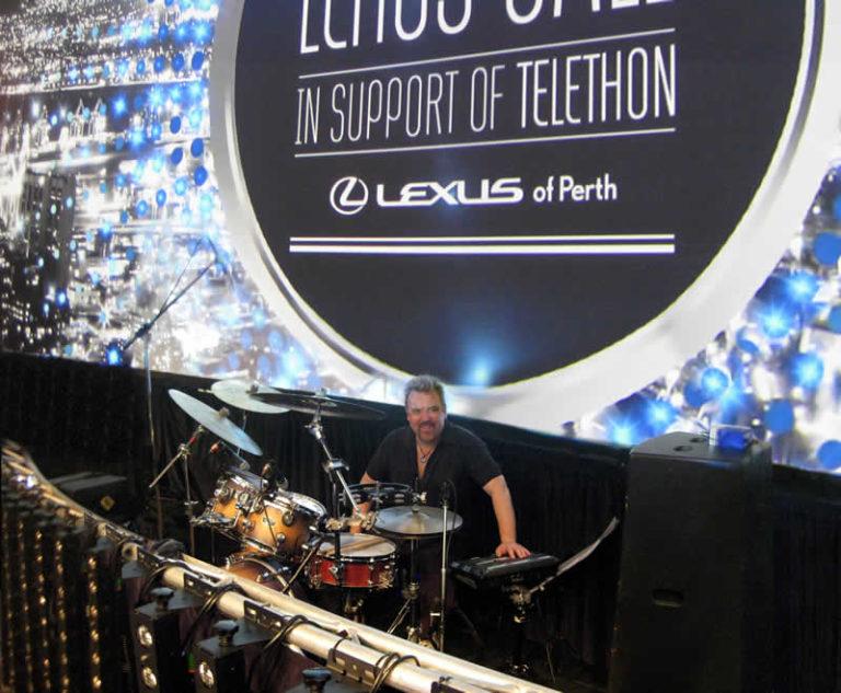 'Telethon' WA - 2012